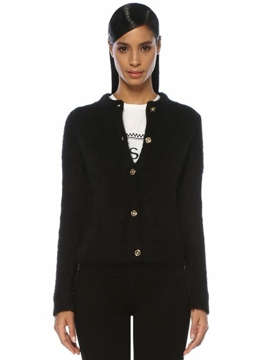 Versace Hırka Siyah